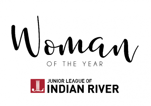 junior league indian river woman of the year